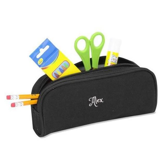 Personalized Durable Pencil Case /Travel Purse