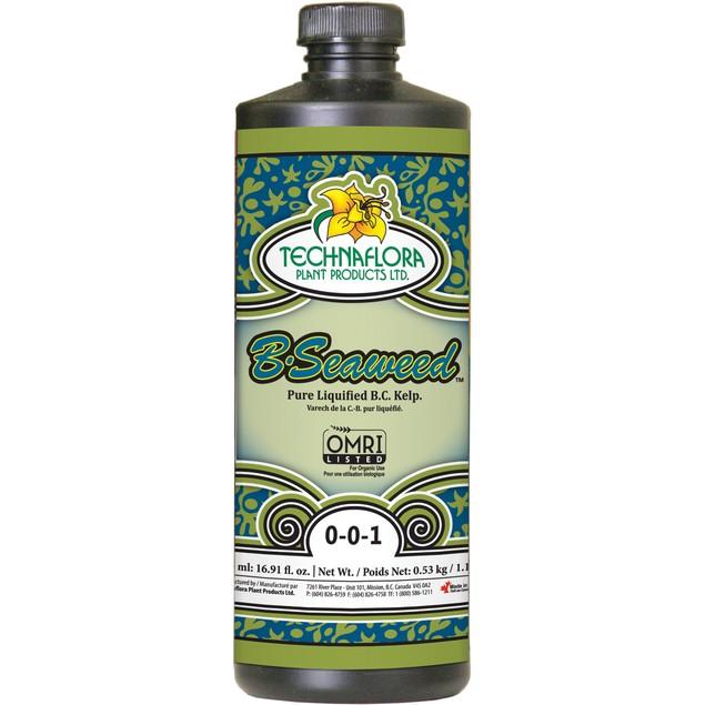 Technaflora B. Seaweed, 500 ml