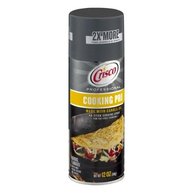 Crisco Professional Cooking Pro