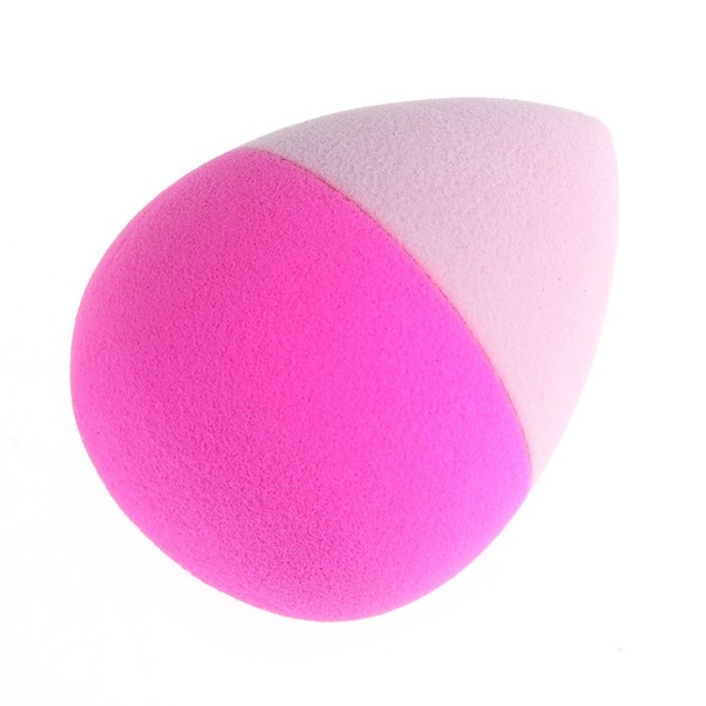 3PCS Makeup Foundation Puff Water Droplets Sponge
