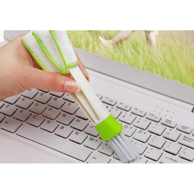 Keyboard Dust Collector Computer Clean Tools Window Blinds Cleaner