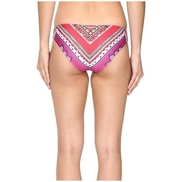Vitamin A Swimwear Women's Luciana Full Coverage Bottom Rousseau SZ L