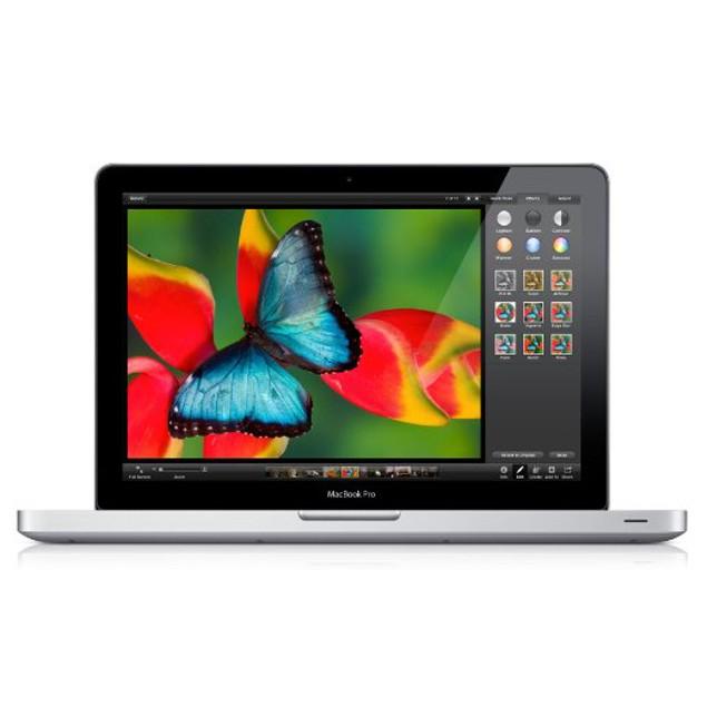 "Apple 13.3"" MacBook Pro MC700LL/A (i5 2.3 GHz, 8GB, 500GB HDD) - Grade C"