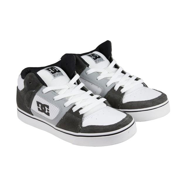 DC Mens Patrol Sneakers Shoes
