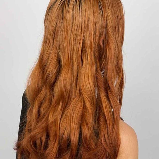 8PCS Curler Makers DIY Styling Hair Sweet ring Hair Curler