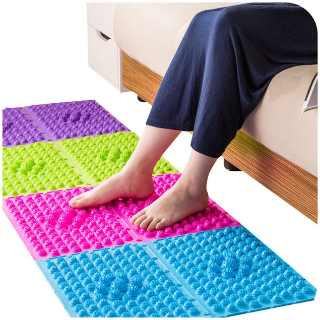 Large Acupuncture Therapy Foot Massager