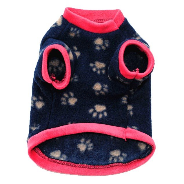 Fashion Pet Dog Cat Villus Warm Clothes Puppy Doggy Apparel Clothing