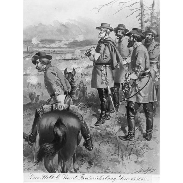Robert E. Lee (1807-1870). /Namerican Army Commander. General Robert E. Lee