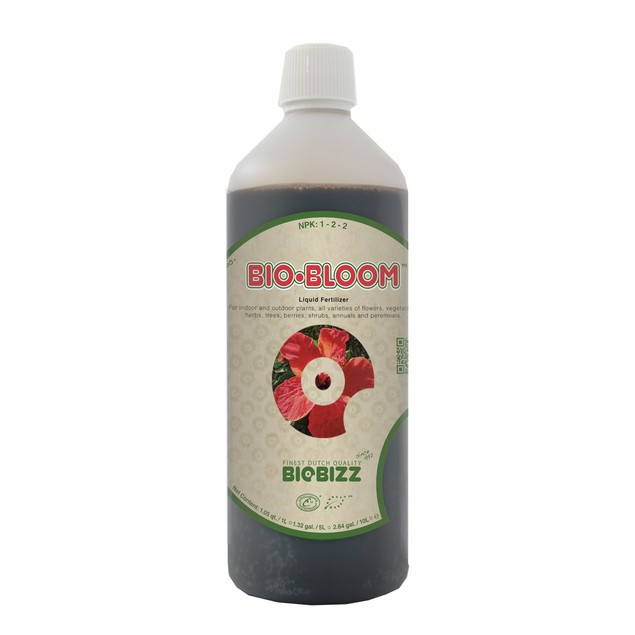 Biobizz Bio-Bloom, 1 L