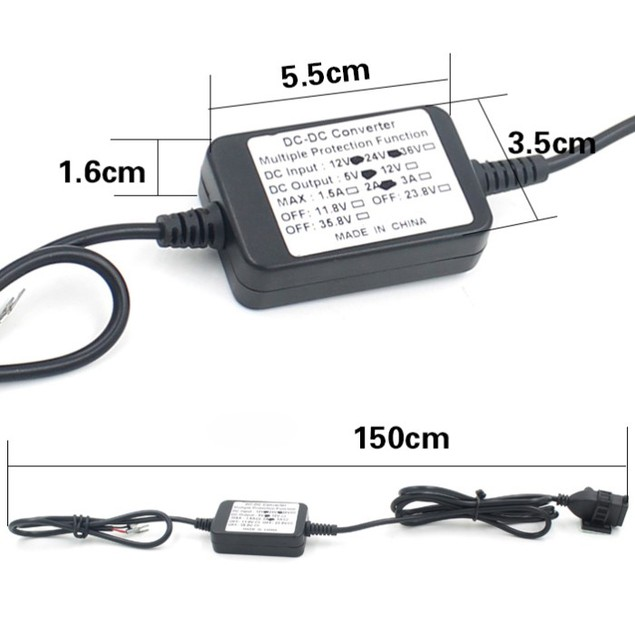 Motorcycle Waterproof Smart Phone USB Charger For iphone6