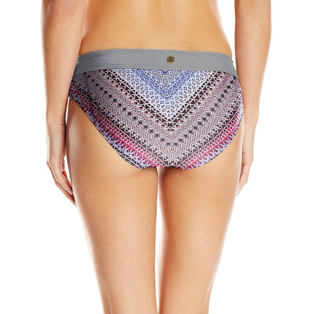 prAna Women's Ramba Bottom, Large, Cosmo Pink Riviera SIZE X-SMALL
