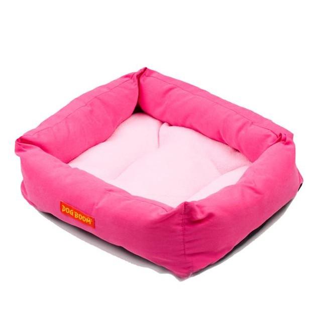 Pet Dog Puppy Cat  Warm Bed House Plush Cozy Nest Mat Pad