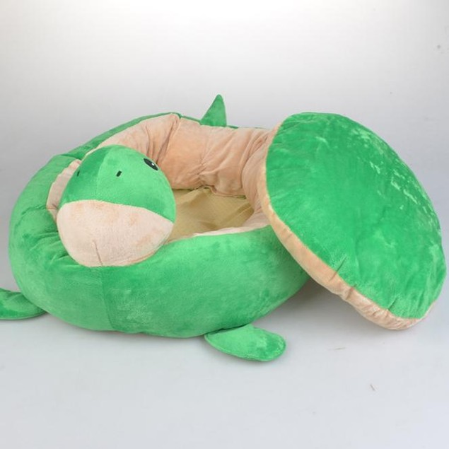 Collapsible Animal-Themed Pet Beds - Assorted Styles