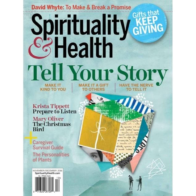 Spirituality & Health Magazine Subscription