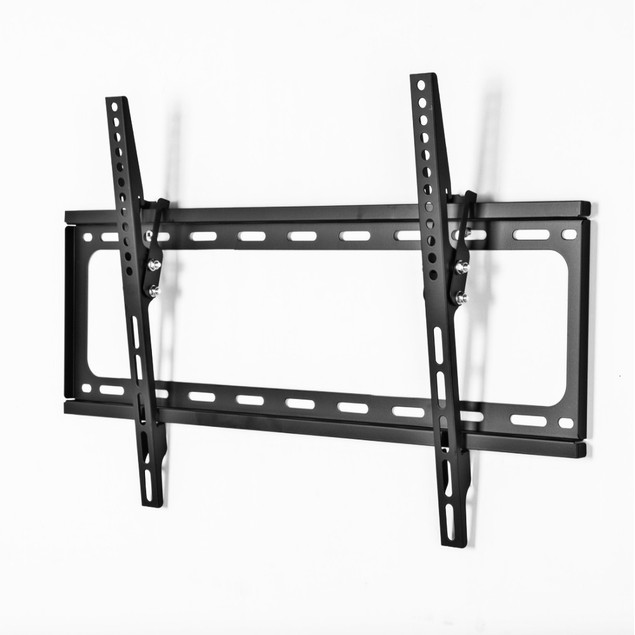 "TV Wall Mount Bracket Tilts fits Flat Screen 32"" - 65"" inches"