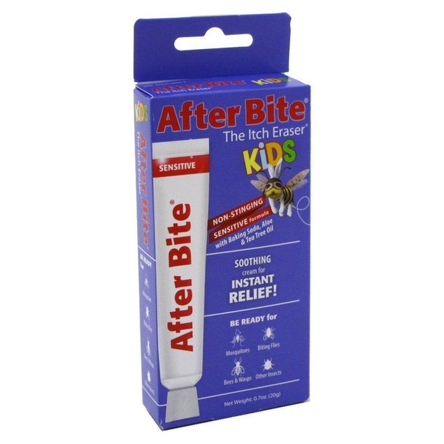 After Bite, The Itch Eraser, Kids Insect Bite Treatment 0.7 oz