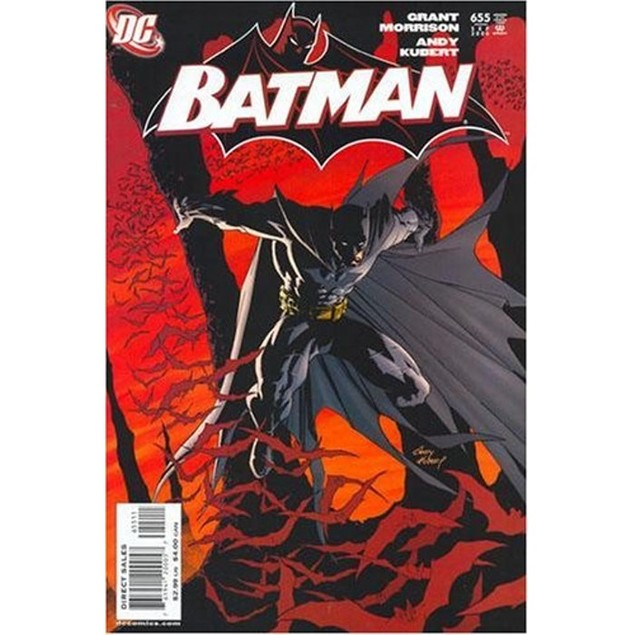 Batman Magazine Subscription