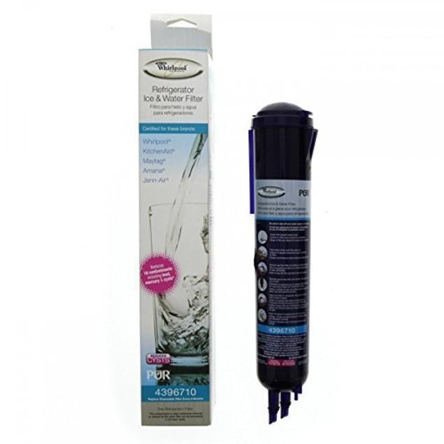 Whirlpool Kenmore Refrigerator Water Filter 4396710