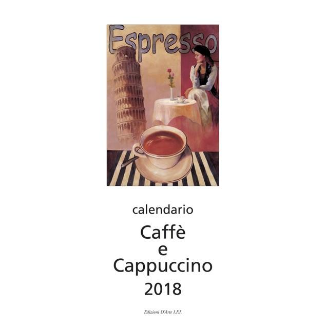 Caffe Vertical Wall Calendar (Bilingual), More Food | Drink by Calendars