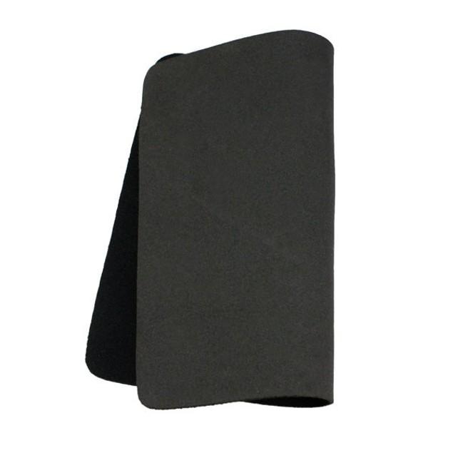 22x18cm Black Mouse Pad