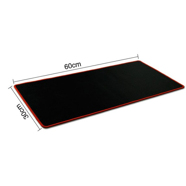 60x30cm Big Pro Gaming Mouse Pad
