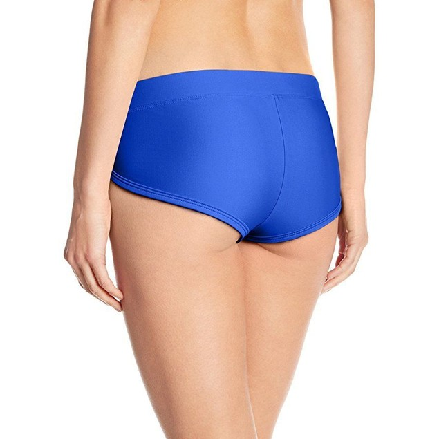 Body Glove Women's Smoothie Sidekick Bikini Bottom, Abyss, Medium