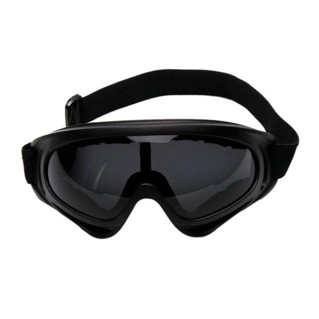 Anti-Fog UV Ski Goggles - Choose Color