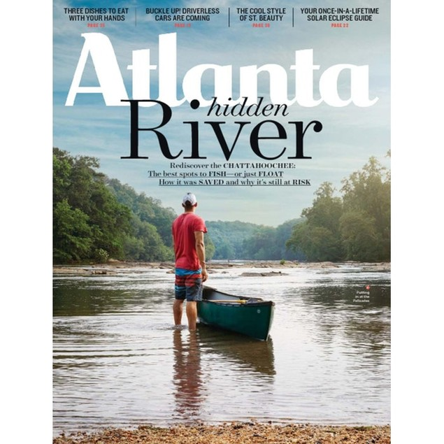 Atlanta Magazine Subscription