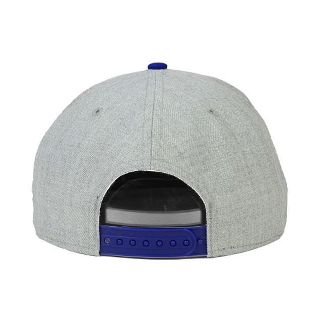 "New York Knicks NBA New Era 9Fifty ""Neon Mash Up"" Snapback Hat"