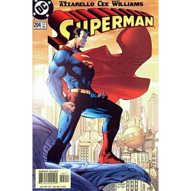 Superman Magazine Subscription