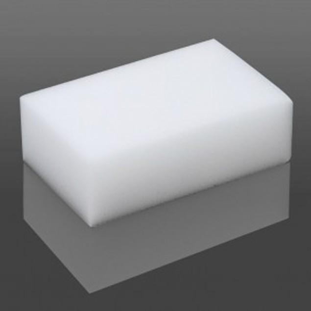 100PC Cleaning Magic Sponge Eraser Melamine Cleaner Multi-functional Foam