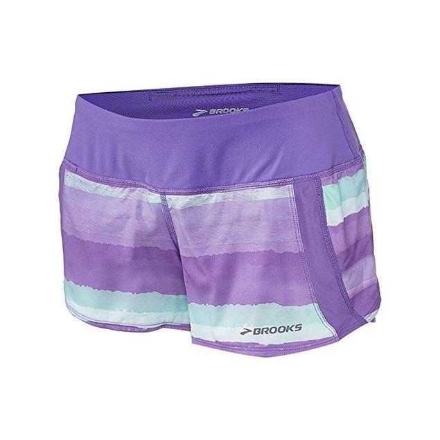 "Brooks Women's Chaser 3"" Shorts  SZ : L"