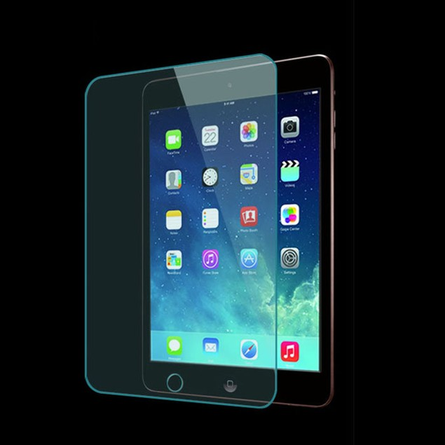 9H Explosion-proof Tempered Glass Film Screen Protector for iPad Mini 2