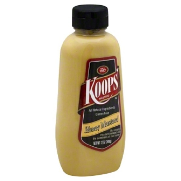 Koops Gluten Free Honey Mustard