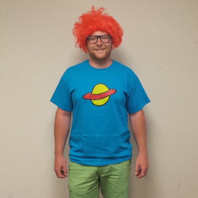 Chuckie Finster's Planet T-Shirt