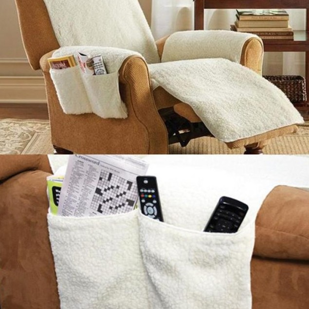 As Seen on TV Snuggle Up Poly Fleece Comfort Cover