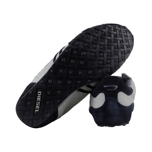 Diesel Mens Solar Sneakers Shoes
