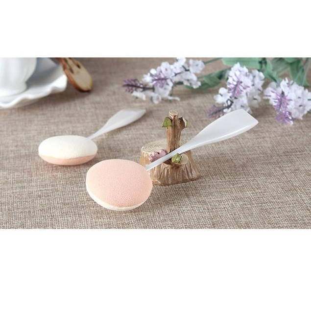 1pc Makeup Foundation Beauty Cosmetic Facial Face Sponge Powder Puff