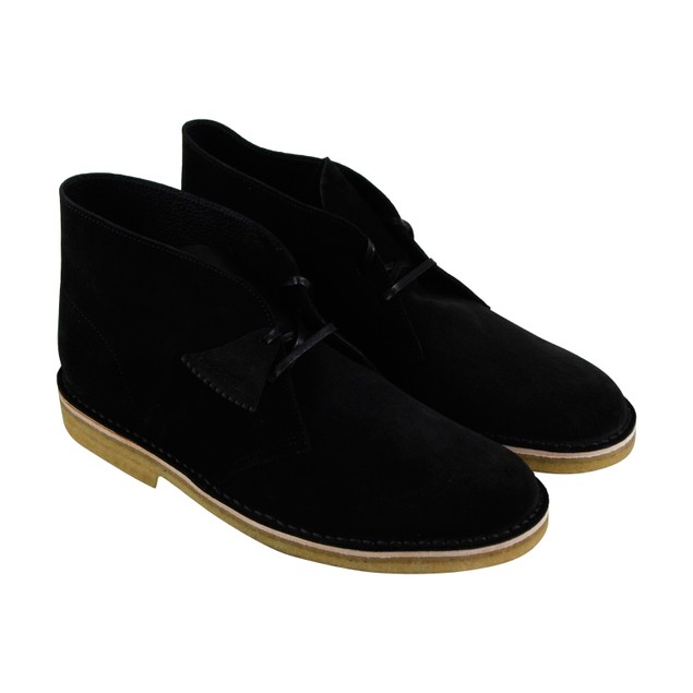 Clarks Mens Desert Boot Casual Dress Shoes