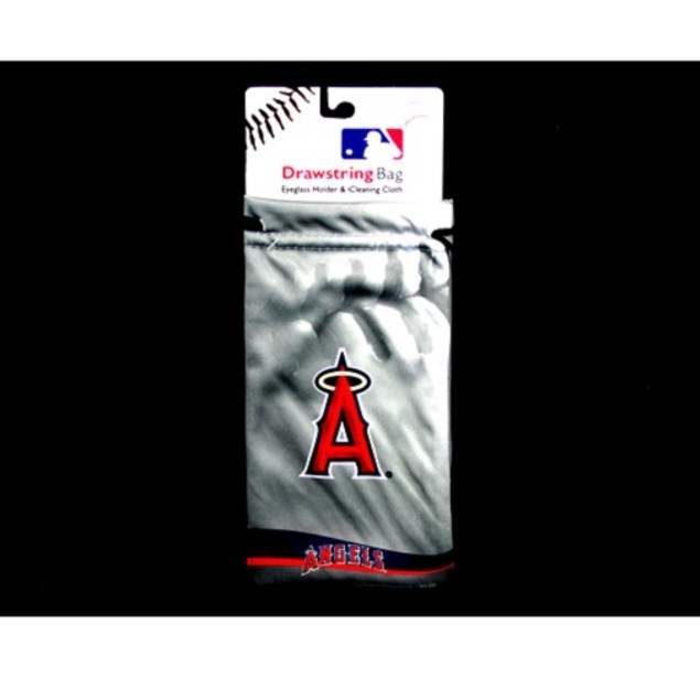 Los Angeles Angels MLB Microfiber Glasses Bag