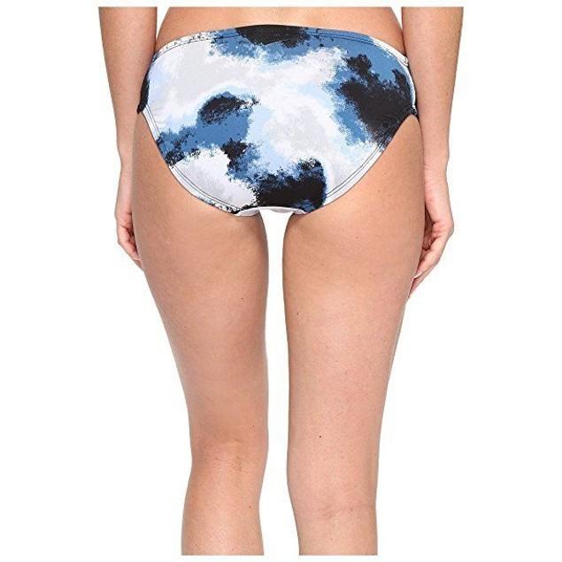 Nike Women's Cascade Swimsuit Bottom XL Black