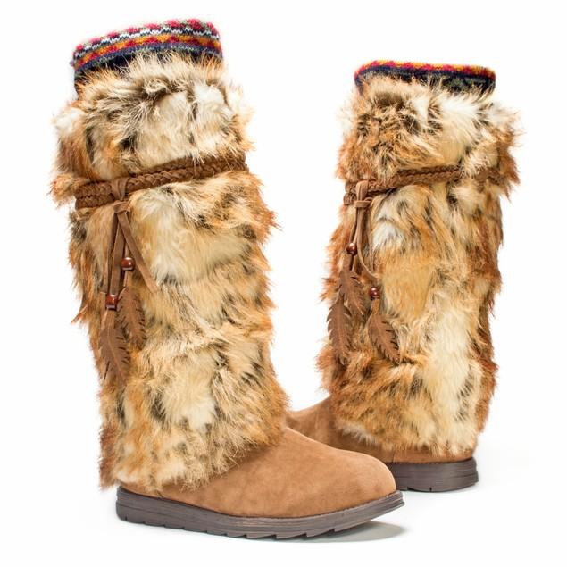 MUK LUKS® Women's Leela Boot
