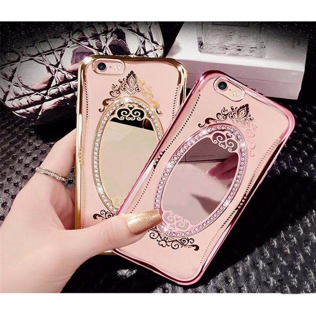 Mirror Case for iPhone 6, 6 Plus, 7 & 7 Plus