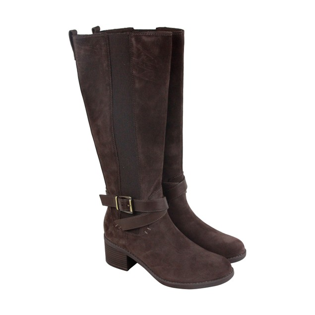 Clarks Nevella March Boots