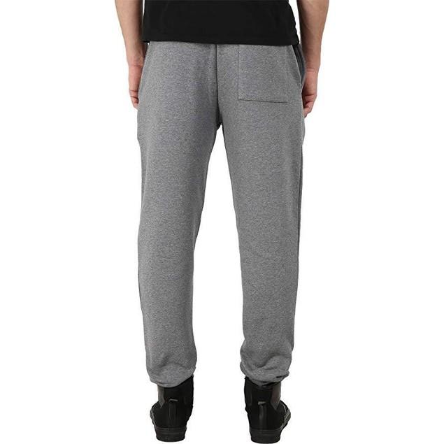 McQ Men's Jogging Sweatpants Grey Melange LG X 29