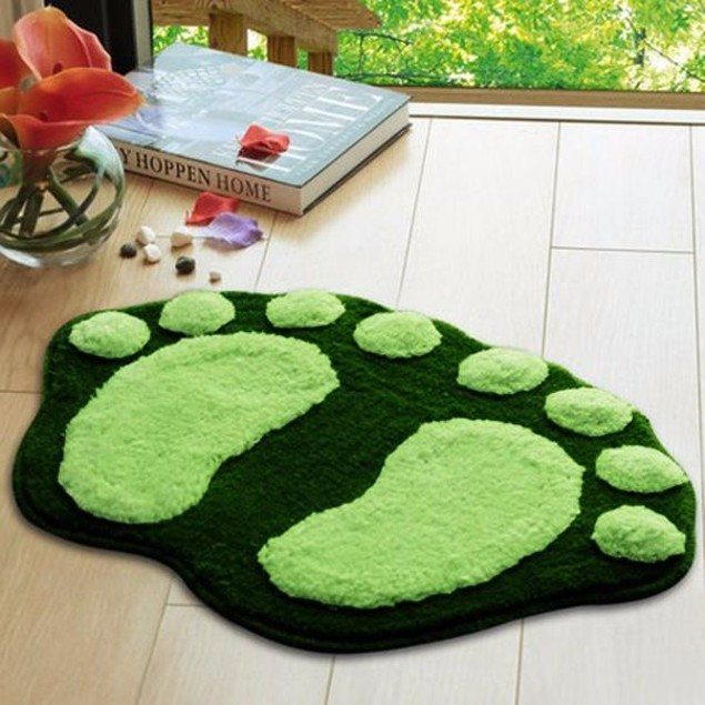 Soft Feet Memory Foam Mat