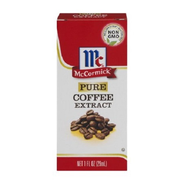 McCormick Pure Coffee Extract