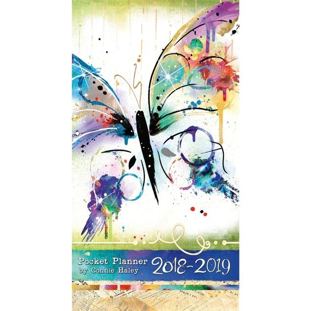 Boho Arts Monthly Pocket Planner, Modern | Pop Art by Trends International