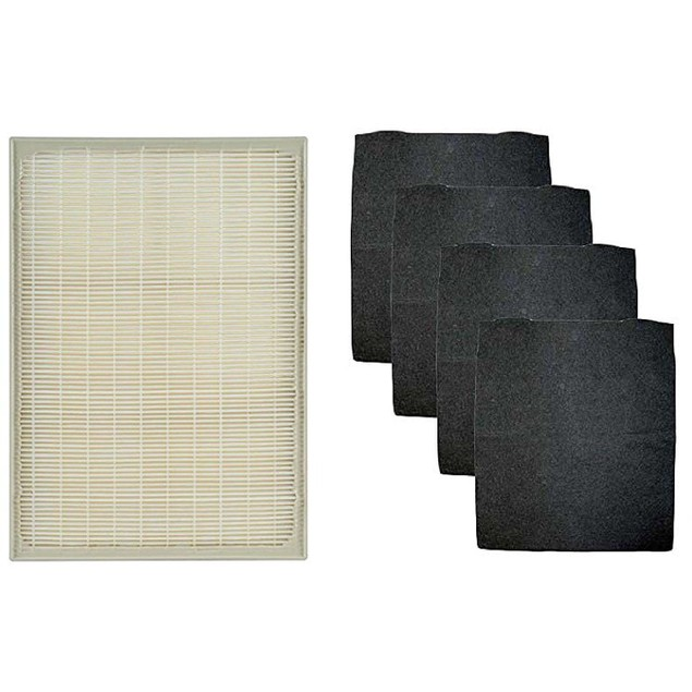 Whirlpool 1183051K (1183051) HEPA Filter with 4 Pre-Carbon