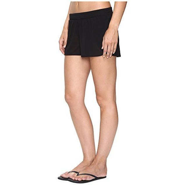 LOLE Women's Black Judy Shorts SIZE MEDIUM